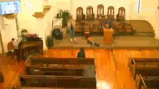 03/10/2020 - Culto 19h30 - Reverendo Davi Nogueira Guedes #live