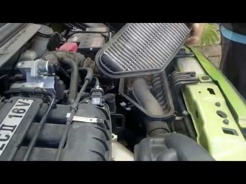 Como Remplazar El Termostato De Un Chevrolet Spark Youtube