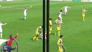 Serie D Ponsacco-S.Donato Tavarnelle 0-0