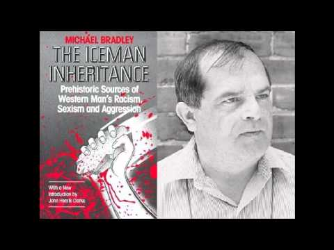 The Iceman Inheritance. Michael Bradly. The C.O.W.S Radio Interview.