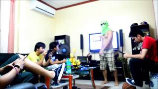 Download harlem shake by MED TECH BOYS! (UIC DAVAO) MP3 song and Music Video