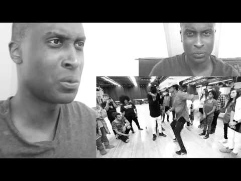 LES TWINS dancing to RUNAWAY LOVE by Ludacris feat. Mary J. Blige Reaction Video!