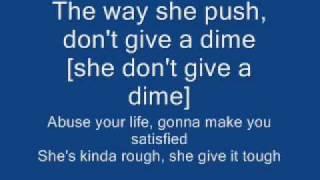 AC/DC Cover You In Oil Lyrics.