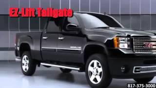 New 2014 GMC Sierra HD Dallas Fort Worth TX Classic Buick GMC Arlington TX Fort-Worth TX
