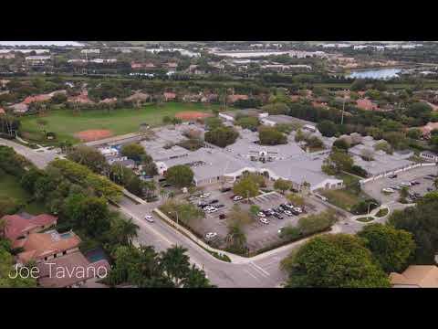 Weston Florida. Country Isles Elementary School.