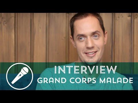 Grand Corps Malade raconte «Il Nous Restera Ça», son nouvel album