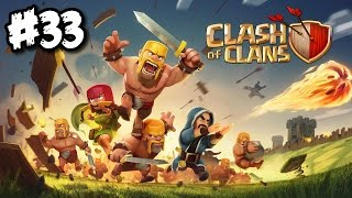 Clash Of Clans #33 - Level 4 Archers! 100% Archer Attack Strategy + Clan War Defense