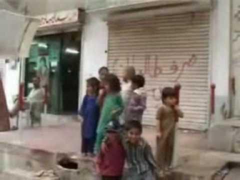 Proof of Pathan Taliban in Karachi