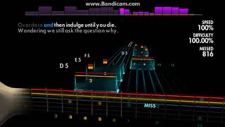 Download Lagu Rocksmith 2014 - Avenged Sevenfold - Shattered by broken dreams (Lead) (New cdlc) mp3
