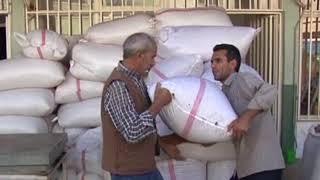 Gaziantep'te 500 milyon TL'lik fıstık vurgunu