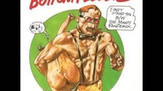 The Bottom Feeders - The Mighty Ranxerox (1995)