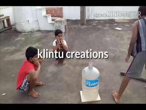 Funny videos to bahubali