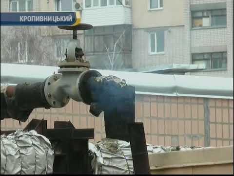 Канал Кировоград: День за днем 08:30 19.03.2018