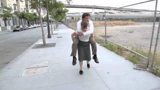 To Move A Body (Piggyback), 2010
