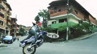 Esa pelicula - Ñejo & Ñengo Flow (Video Remix HD) ReggaetonNoticias★