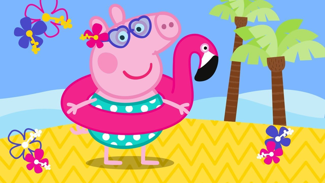 Peppa pig fran ais jour tr s chaud dessin anim pour - Pepapig francais ...