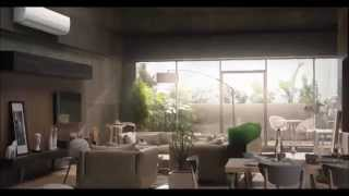 official tvc of videocon air conditioners