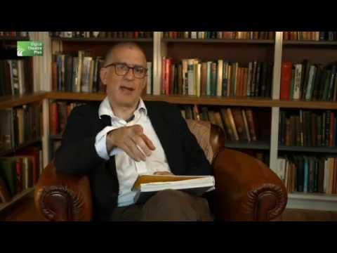 Ramin Gray - Theatre Director   Interview   Digital Theatre+