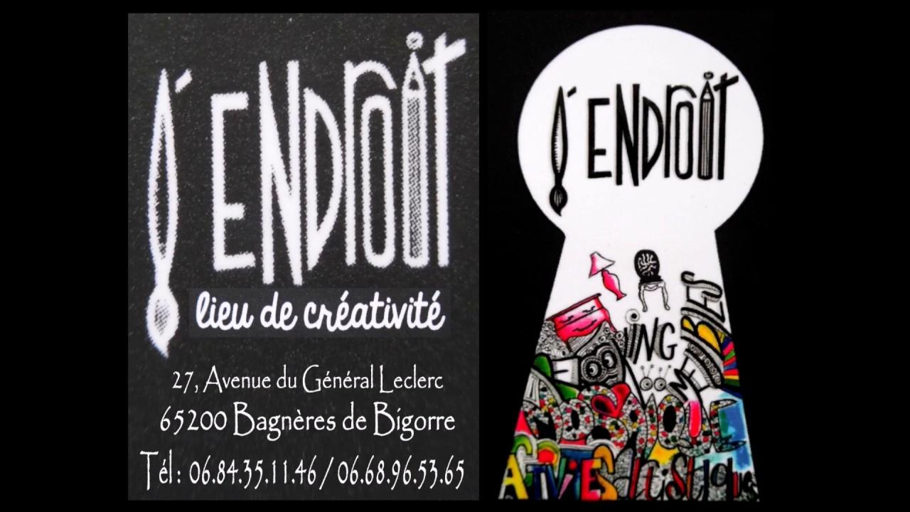 Image result for Endroit bagnères de bigorre