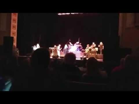 Fleetwood Mac  Tribute 008