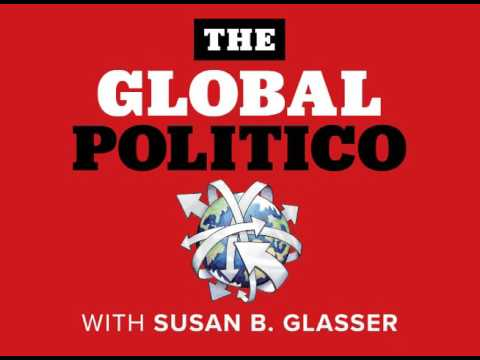 The resistance will be tweeted with Sen. Chris Murphy: Global Politico podcast: