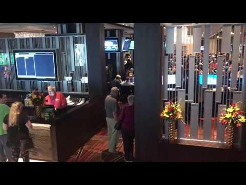 Seminole Hard Rock Tampa NEW Poker Room walk thru