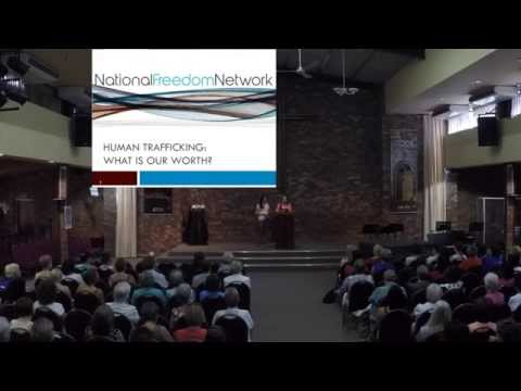 Human Trafficking Awareness | National Freedom Network
