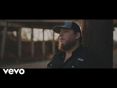 Mix - Luke Combs - One Number Away