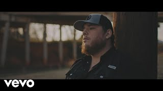 Video Luke Combs - One Number Away download MP3, 3GP, MP4, WEBM, AVI, FLV Juli 2018
