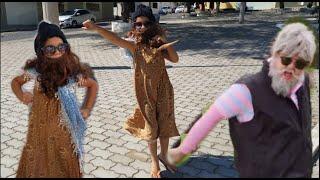 Baixar TONES AND I - DANCE MONKEY (clipe Maria Luiza Ferraz)