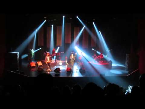 The Fixx:  Red Skies   June 30, 2015