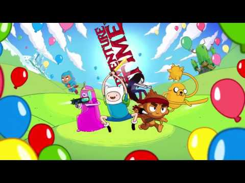 Bloons Adventure Time TD 1