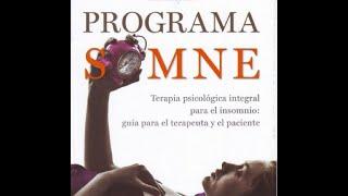 2.5 GASTEIZ Carlos Egea, Programa Somne