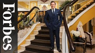 House of Bijan: Home of The $1000 Tie | Forbes