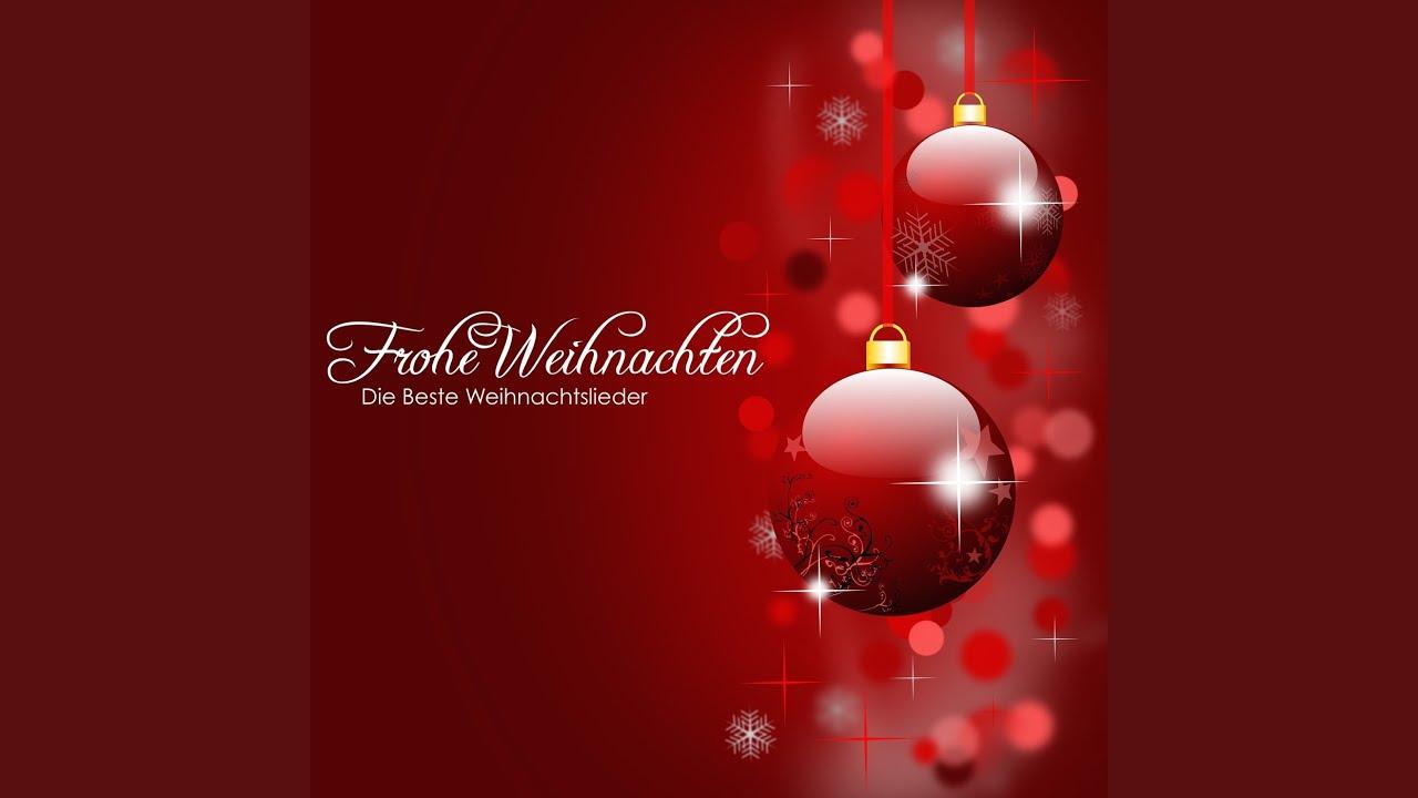 Halleluja! Weihnachtszeit - YouTube