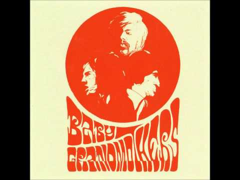Baby Grandmothers - Somebody Keeps Calling My Name (1968) HQ
