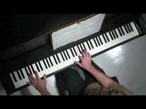 Prokofiev - Montagues and Capulets - Paul Barton, piano