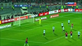 чили - Аргентина 0-0 (пен. 4-1) Финал Кубка Америки Обзор матча HD