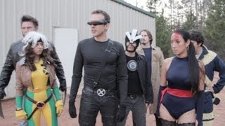 X-Men - Savage Land Fan Film