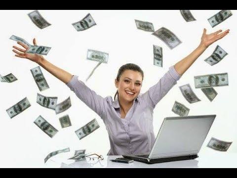 أفضل و أسهل موقع لربح المال من الانترنت - The best and easiest website to earn money