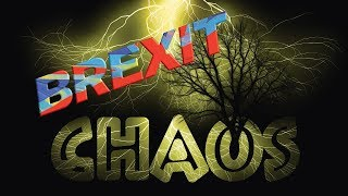 Brexit Chaos Without May's Deal Says Rudd!