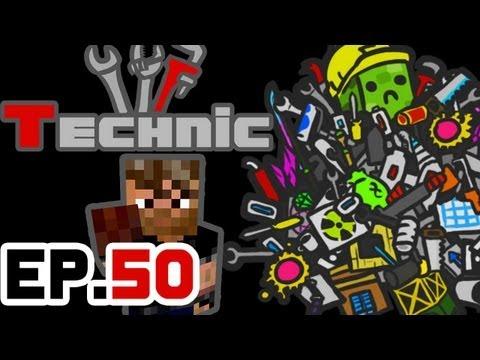 technic-|-finishing-the-solar-panel-machine-|-ep.50