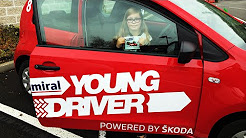Young Driver - Driving lessons for 11-17 year olds