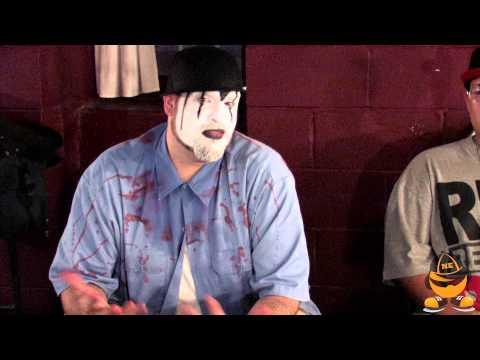 Blaze, ABK & DJ Clay Explain Why Juggalo's Aren't A Gang