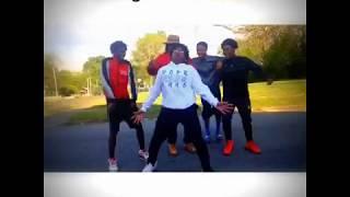 Ghost Town DJs- My Boo Dance video #HITEMFOLKS
