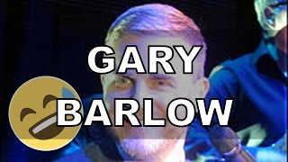 12 Reasons To Be Addicted To Gary Barlow