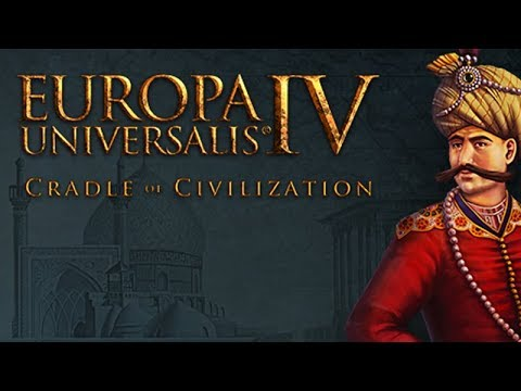 Europa Universalis 4: Cradle of Civilization - Alles, was ihr wissen müsst! (Infovideo / Tutorial)