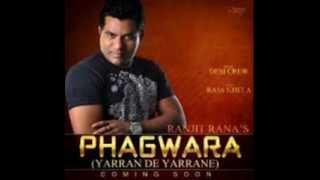 Yarran De Yarrane || Ranjit Rana || mp3