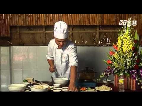 VTC14_Dân dã Nham củ chuối