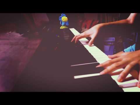Piano Cover - De Pedacitos De Ti (Antonio Orozco)